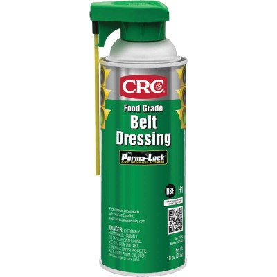 CRC 10 Oz. Food Grade Belt Dressing