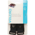 VELCRO Brand 27 In. Elastic Hook & Loop Tie Down Strap Image 1