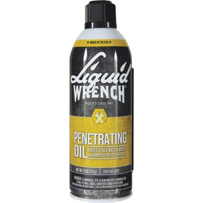 Liquid Wrench 11 Oz. Aerosol No. 1 Penetrant