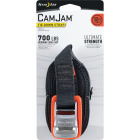 Nite Ize CamJam 1 In. x 12 Ft. 700-Lb. Working Load Limit Tie-Down Strap Image 1