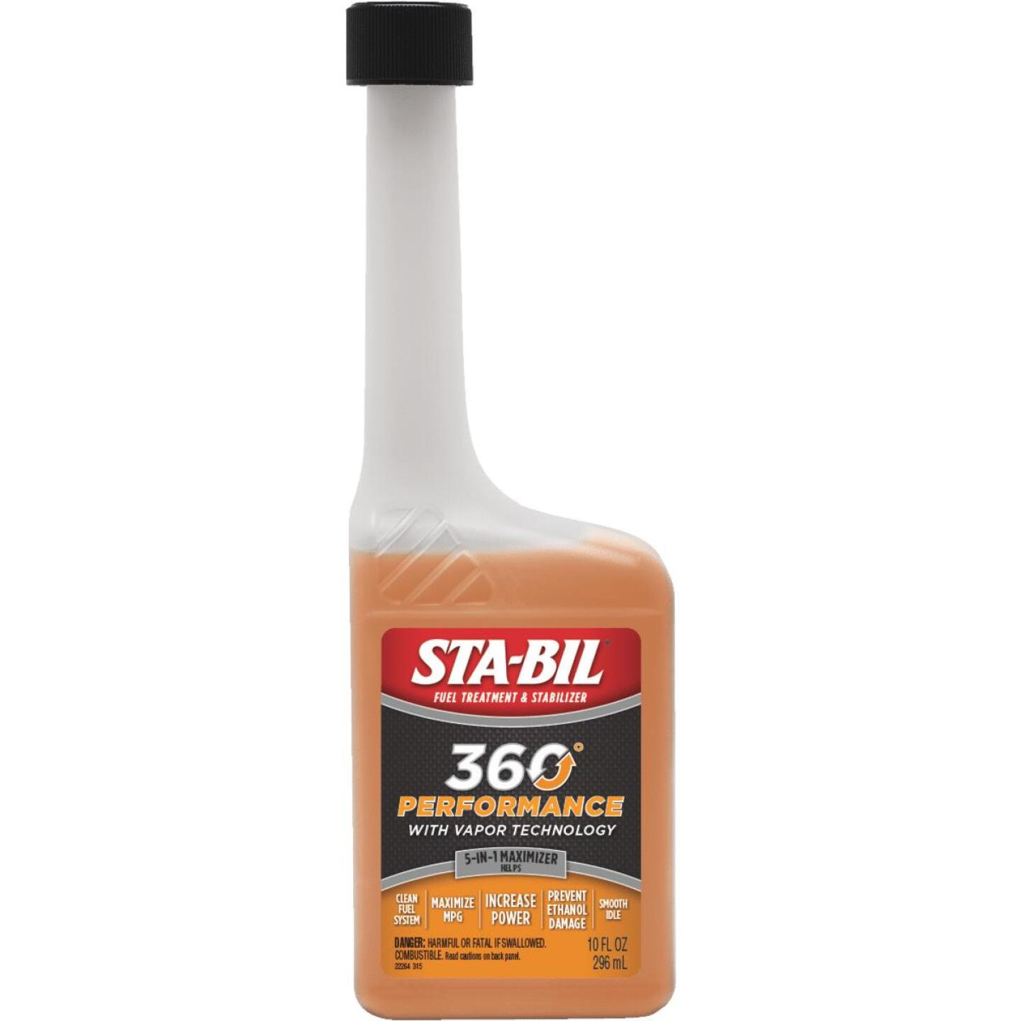 Sta-Bil 10 Fl. Oz. Ethanol Gas Treatment Image 1