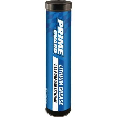 LubriMatic 14 Oz. Cartridge Multi-Purpose Lithium Grease