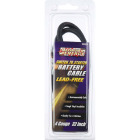 Road Power 32 In. 4 Gauge Switch-to-Start Battery Cable Image 2