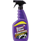 Superclean 32 Oz. Trigger Spray Wheel Cleaner Image 1