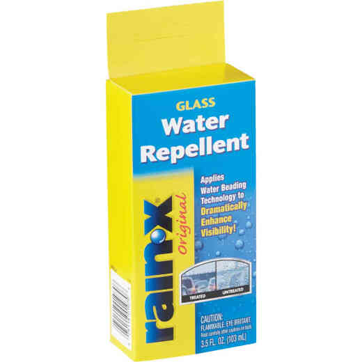 Rain-X 3.5 Oz. Squeeze Bottle Original Water Repellent