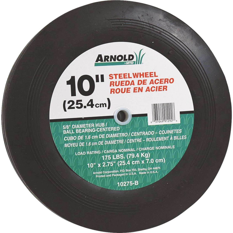 Arnold 10x2.75 Narrow Hub Wheel Image 2