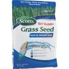 Scotts Turf Builder 3 Lb. Up To 1200 Sq. Ft. Coverage Sun & Shade Grass Seed Image 5