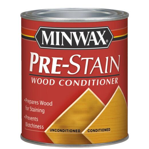 Minwax 1 Qt. Pre-Stain Wood Conditioner